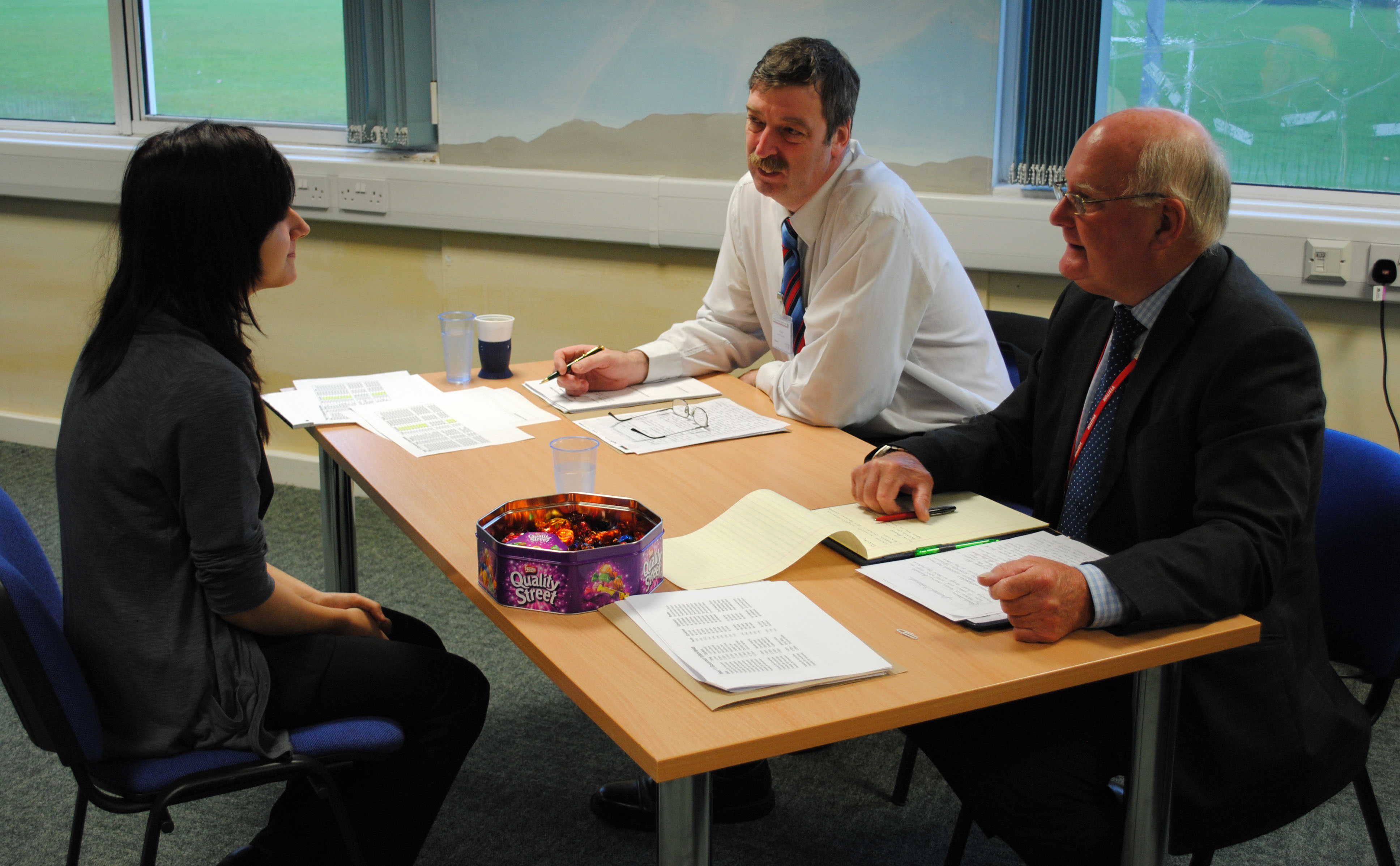 wellfield high school news page  every year 11 student at wellfield business enterprise college has had the opportunity this week to be interviewed by members of the school governing